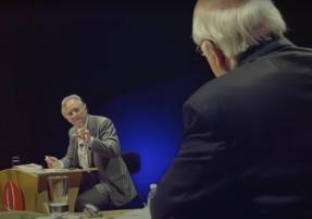 Dawkin and Lennox